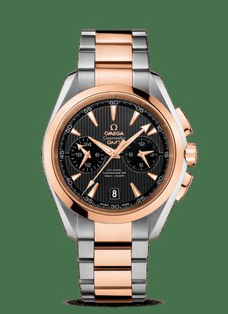 Omega watch warranty period - Repairsbypost.com