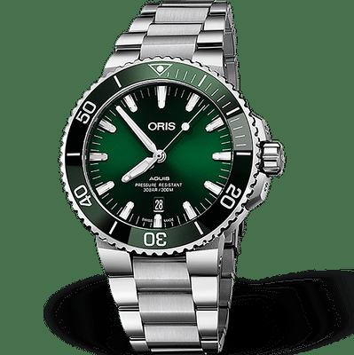 Oris watch repairs Repairs by post