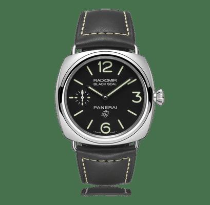 Panerai watch repairs Repairs by post