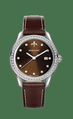Pequignet watch repairs Repairs by post