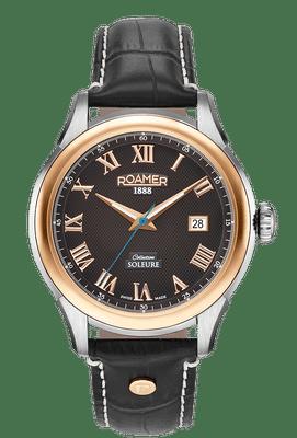 Roamer watch repairs Repairs by post