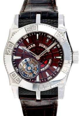 Roger Dubuis watch repairs Repairs by post