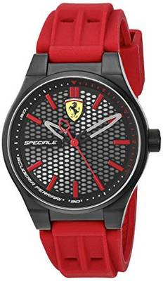 Scuderia Ferrari watch repairs Repairs by post
