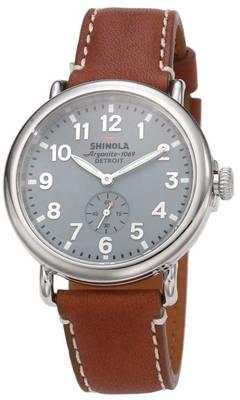 Shinola watch repairs Repairs by post