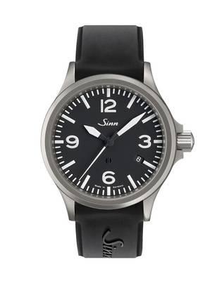 Sinn watch repairs Repairs by post