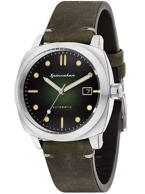 Spinnaker watch repairs Repairs by post