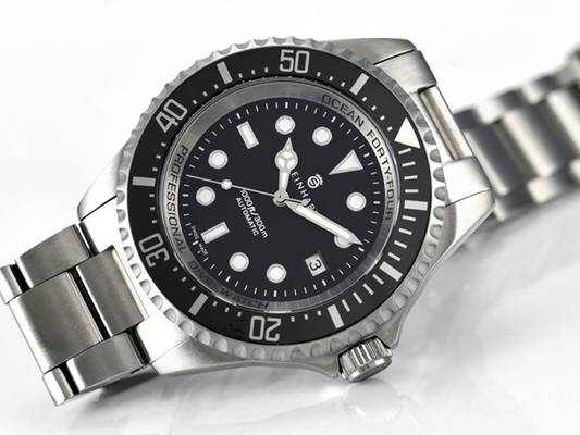 Steinhart watch repairs Repairs by post