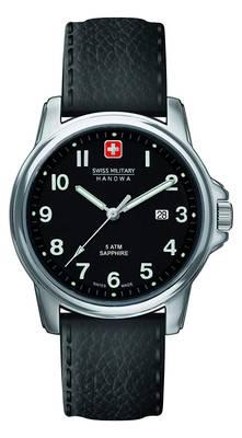 Swiss Military Hanowa watch repairs Repairs by post