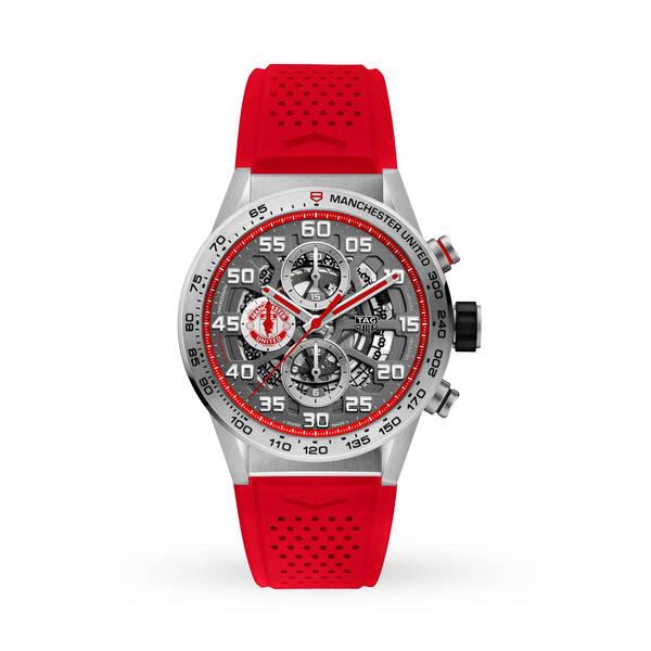 Tag Heuer watch warranty period - Repairsbypost.com