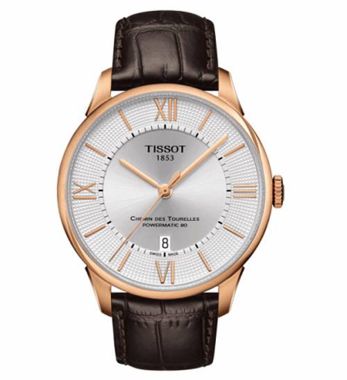 Tissot watch repairs Repairs by post