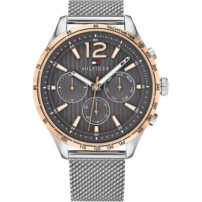 Tommy Hilfiger watch repairs Repairs by post