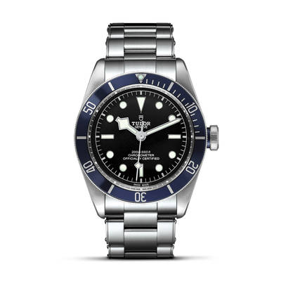 Tudor watch repairs Repairs by post