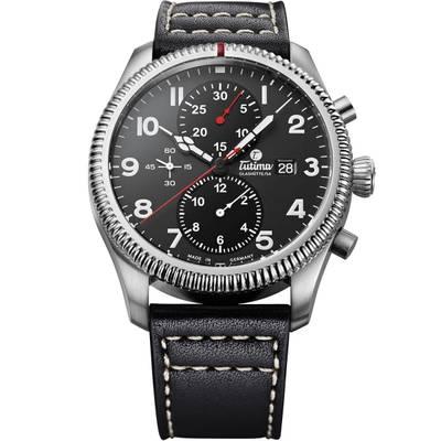 Tutima watch repairs Repairs by post