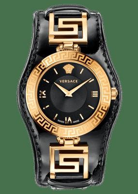Versace watch repairs Repairs by post