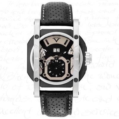 Visconti watch repairs Repairs by post