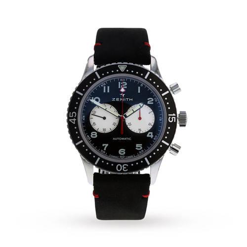 Zenith watch repairs Repairs by post