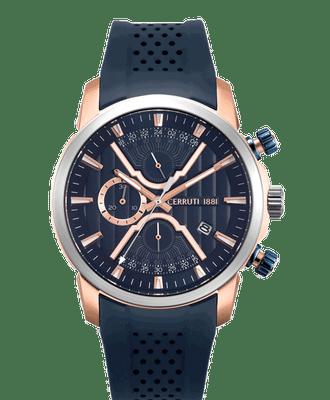 Cerruti watch repairs Repairs by post