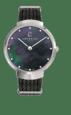 Charriol watch repairs Repairs by post
