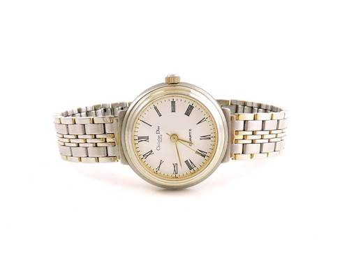 Christian Dior watch repairs Repairs by post