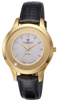 Christina London watch repairs Repairs by post