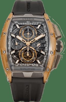 Cvstos watch repairs Repairs by post