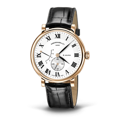 Eberhard & Co watch repairs Repairs by post