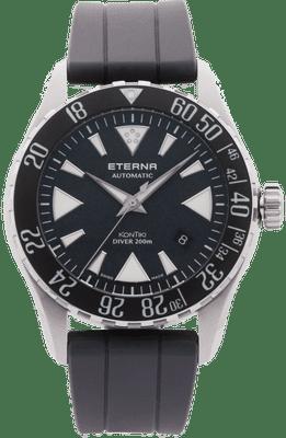 Eterna watch repairs Repairs by post