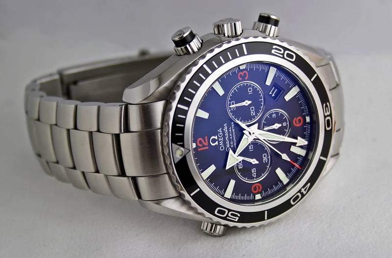 Omega watch repairs - Repairsbypost.com
