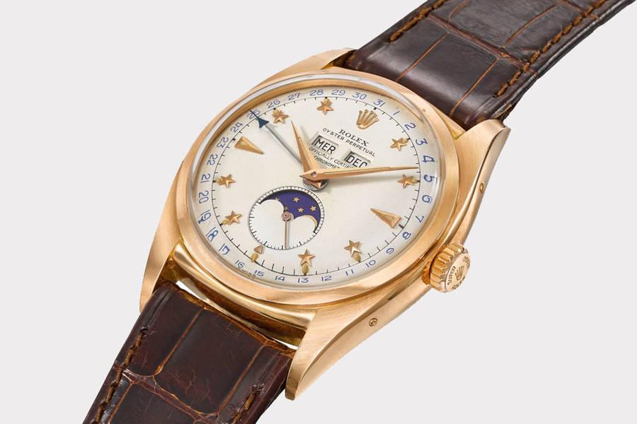 Vintage watch repairs Repairs by post