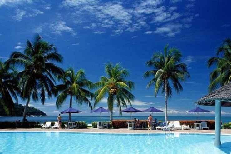 Book Pangkor Island Beach Resort