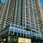 EXTERIOR_BUILDING Hong Kong Cosco Hotel