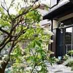 Logo Kyoto Kinkaku Villa