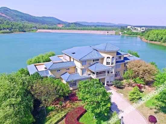 Logo Maoshan Xihai Lake Resort