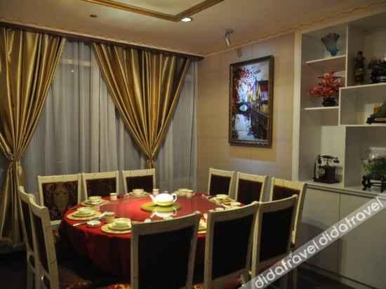 餐饮 or 会议 GreenTree lnn (Shanghai Chongming Baozhen)