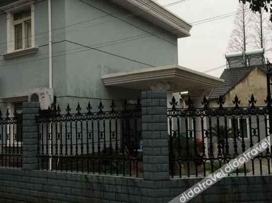 外观 Shenlong Hostel