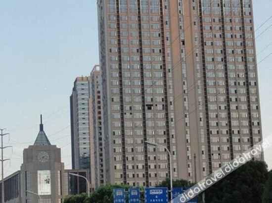 外观 Changsha Crystal Orange Apartment