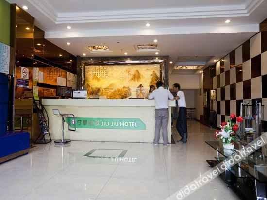 公共区域 宁泰158宾馆(上海四团店)