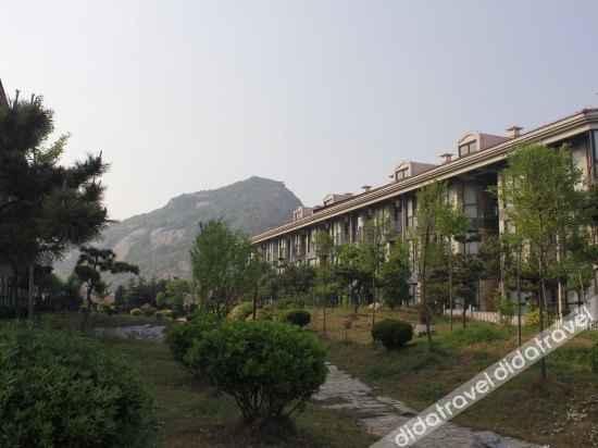 外观 Jiangsu Lianyungang Liandao Golden Coast Resort Inn