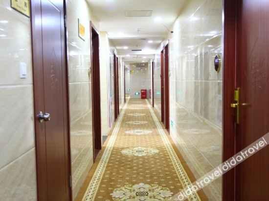 公共区域 Xianjia Hotel