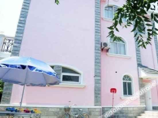 Logo Zhaiyitian Home Party Villa (Chongming Yujing)