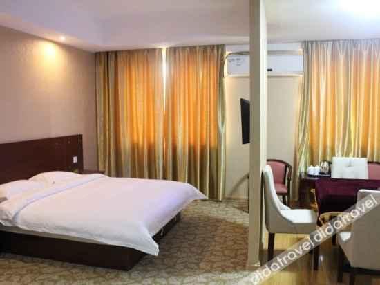 其他 Hongsheng Business Hotel