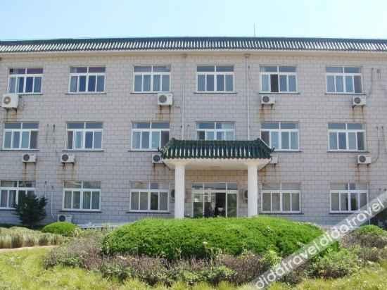 外观 Yingdong Resort