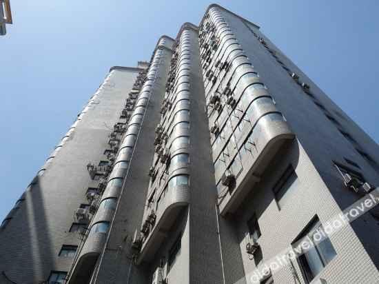 外观 Yu Xin Hotel