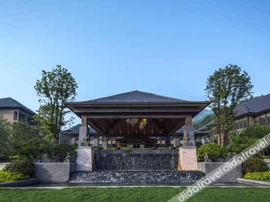 公共区域 Tuankou Zhongan Radon Hotspring Resort