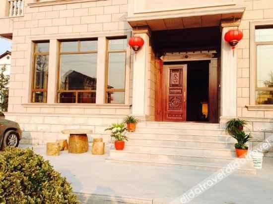 外观 Nanshan Mountain Villa