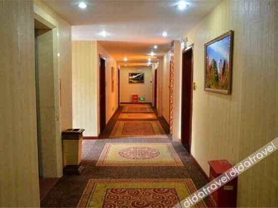 公共区域 Tianxia Langshan Hotel
