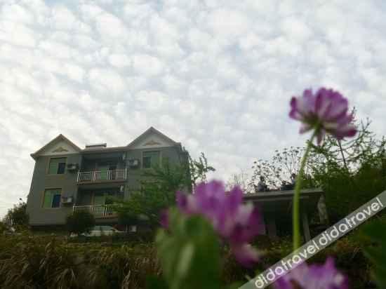 外观 Maixiangyuan Farmhouse