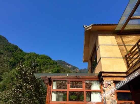 外观 Zhelinyuan Inn