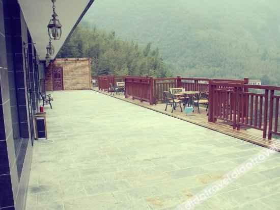 外观 Taihuyuan Shenxi Laojia Villa
