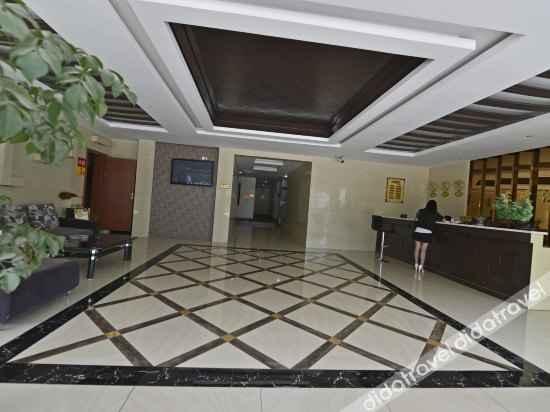 公共区域 Dongpowan Holiday Hotel